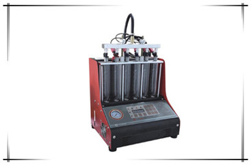 CNC600 Injector Cleaner and Tester With Ultrasonic Cleaning Machine